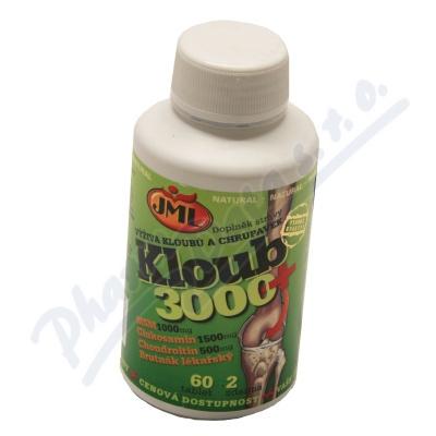 JML Kloub 3000+ tbl.62xMSM-Glukosamin+Chondroitin