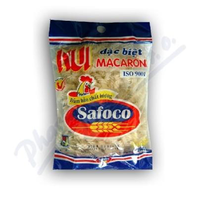 Rýžové těstoviny Spirály 200g